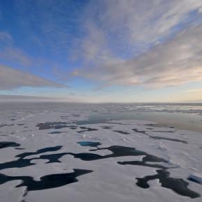 Short-Lived Climate Pollutants