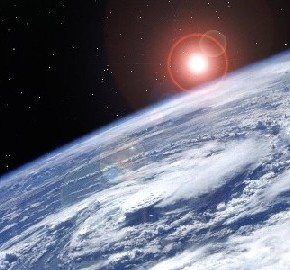 Storms Threaten Ozone Layer Over U.S., Study Says
