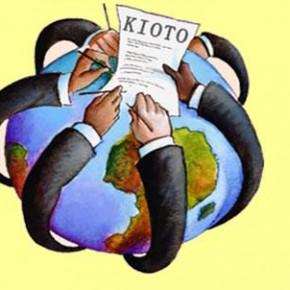 Réquiem para el protocolo de Kioto