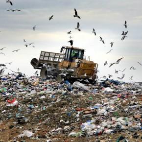 Las ciudades se unen con el clima y la Coalición de Aire Limpio para abordar Residuos Sólidos