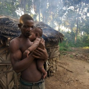 Beyond carbon storage: the Congo Basin forest as rainmaker
