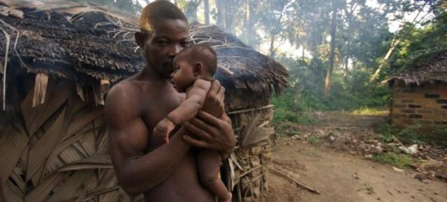 Más allá del almacenamiento de carbono: El bosque de la cuenca del Congo como generador de lluvia