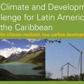 Reportes estimados necesarias para la adaptación y mitigación del Cambio Climático en América Latina y El Caribe (LAC)