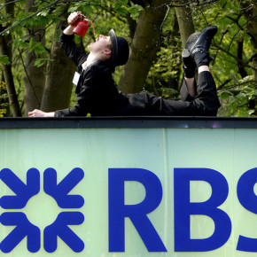 RBS carbon emissions up to 1,200 times higher than reported figure - See more at: